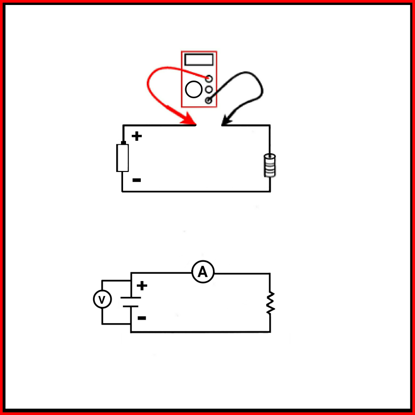 Meter Connection in CKT