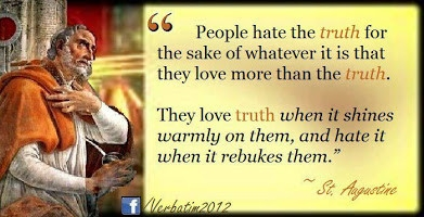 Truth - People Hate It
